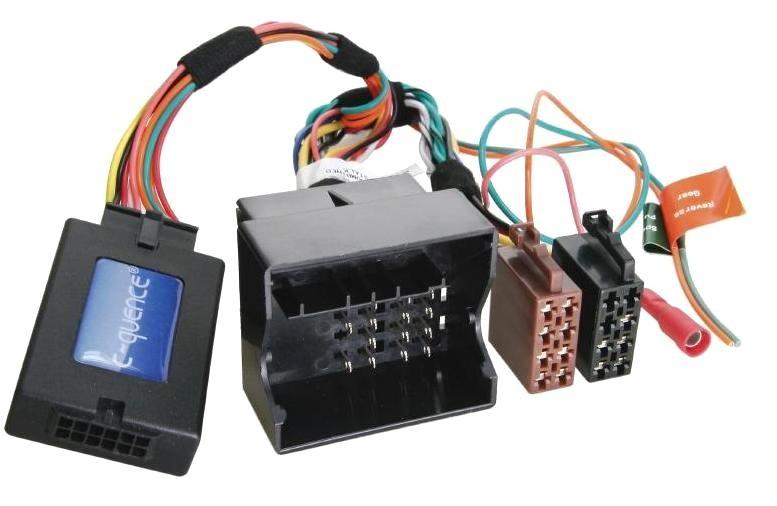 Can-адаптер к магнитоле своими руками 566