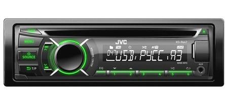 Автомагнитола jvc kd x150ee отзывы 3