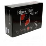 Альтоника BLACK BUG SUPER BT-85W 5D(без AG2LUX и RP-100)