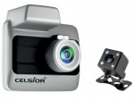 Celsior DVR CS-119 GPS