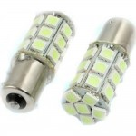 Габарит IDIAL 455/1 S25 BA15S 27 Led 5050 SMD (2шт)