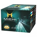 Michi H4 HI/LOW (4300K) 35W Би-ксенон