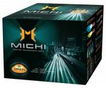 Michi H4 Hi/Low (5000K) 35W  Би-ксенон