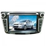 Phantom DVM-1010G x5 Hyundai Accent 2011-
