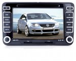Phantom DVM-1820G i6 VOLKSWAGEN Passat B6, Jetta, Golf, Golf Plus, Touran, Tiguan, Caddy