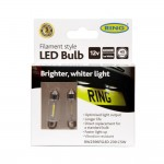 Габариты LED RING Filament C5W 239 RW2396FSLED (9675) к2