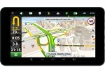 Shuttle PNT-7045 GPS Android